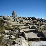 Nearing Mt Kosciuszko summit (266270)