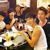 Jo Kwon ฉลองปาร์ตี้วันเกิดล่วงหน้ากับเพื่อนในวง 2AM ที่ฮ่องกง