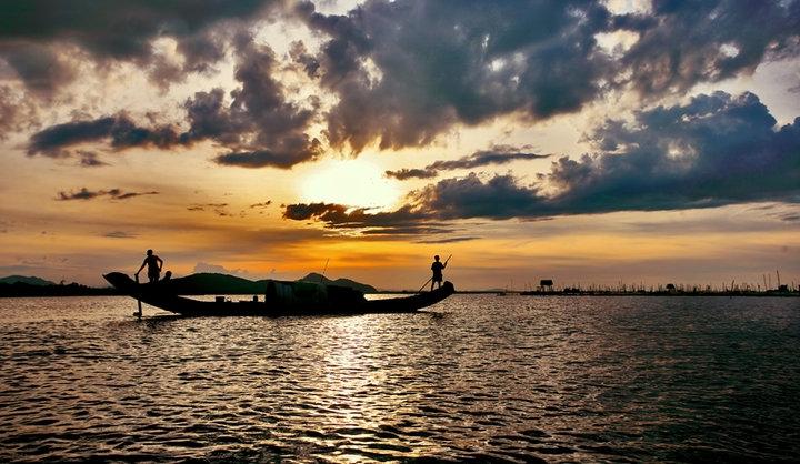 Tam Giang Lagoon - Thua Thien Hue