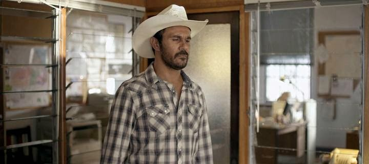 Watch Online Full English Movie Mystery Road (2013) Hollywood Full Movie HD Quality for Free
