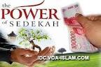 Power Of Sedekah