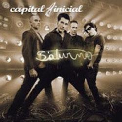 Baixar MP3 Grátis Baixar CD Capital Inicial Saturno 2012 Capital Inicial   Saturno