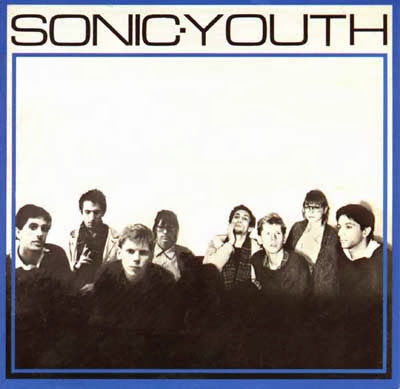 Sonic Youth EP