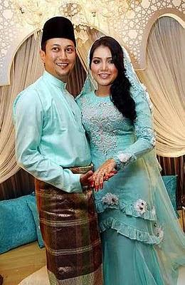 gambar majlis pernikahan elyana dan khairul