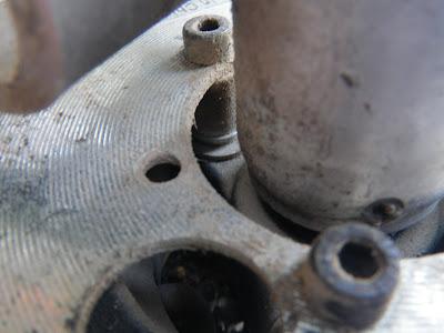 3 - La transmission par chaîne et pignons (avec démultiplication) Transmission_6
