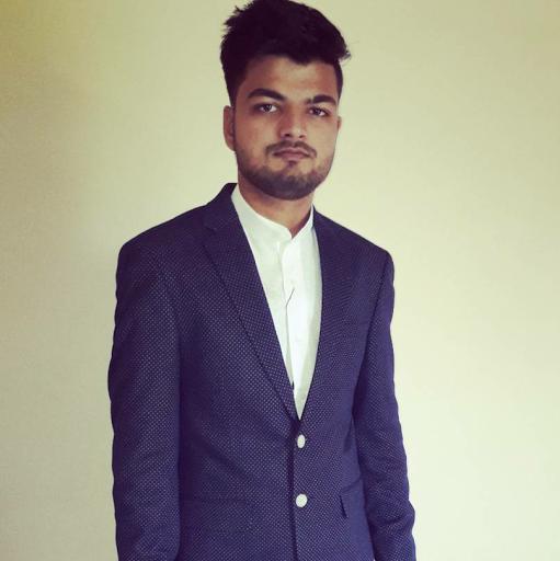 Vishal Bhati