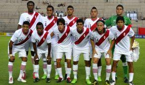 Peru Brasil online vivo Sub20 Horarios 18 Enero