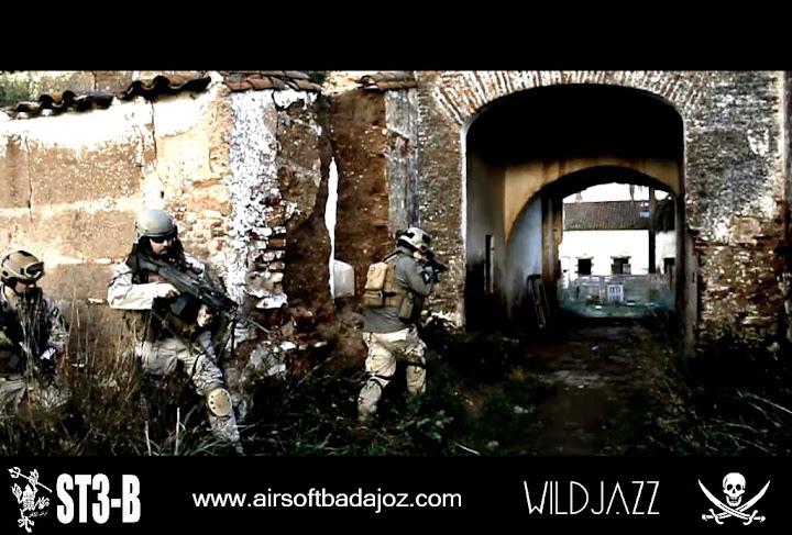 FOTOS Seal Team 3 Airsoft Badajoz  & ST3B  2