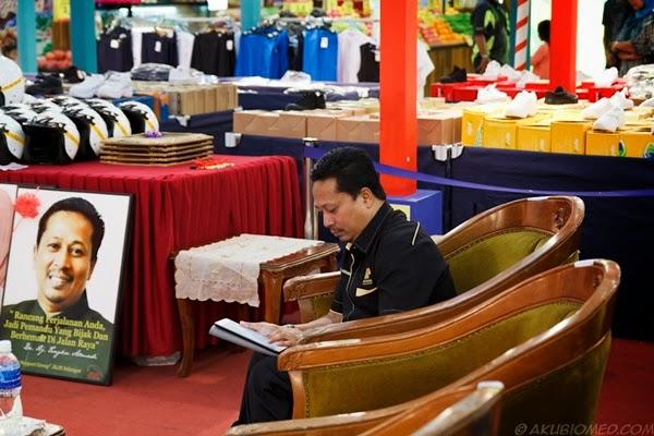 Dr Hj. Tengku Asmadi Pakar Motivasi