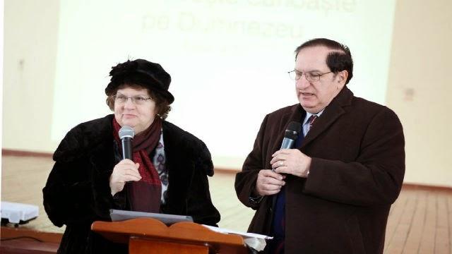 Cine iubește cunoaște pe Dumnezeu! de Mia și Costel Oglice