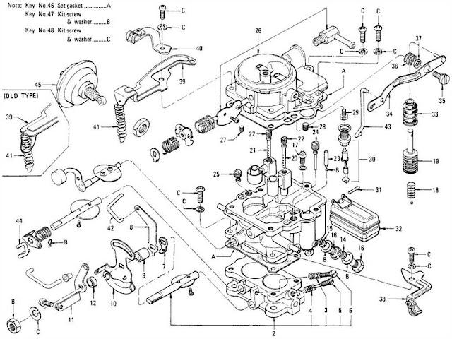 Hitachi Carburetor Diagram Related Keywords & Suggestions