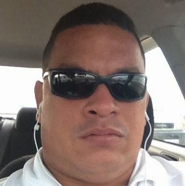 Kelvin Delgado