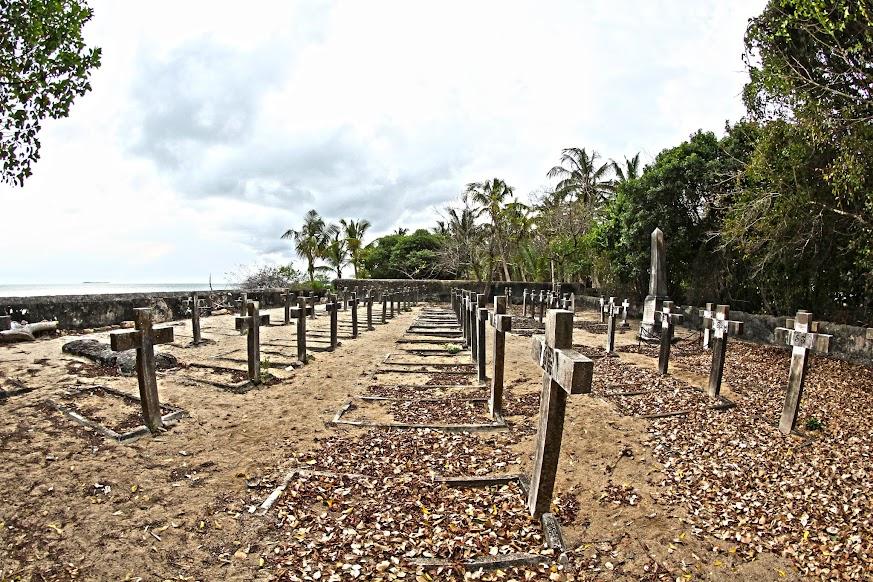 Chapwani Private Island Resort - Zanzibar | Tanzânia