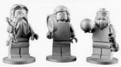 Juno Mission To Jupiter Lego Astronauts Aboard