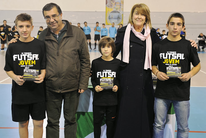 """Torneio de Futsal """"Cidade de Lamego"""" volta a conquistar adesão dos lamecenses"""