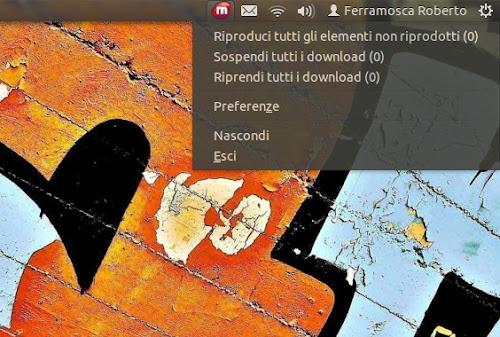Miro 5.0 su Ubuntu