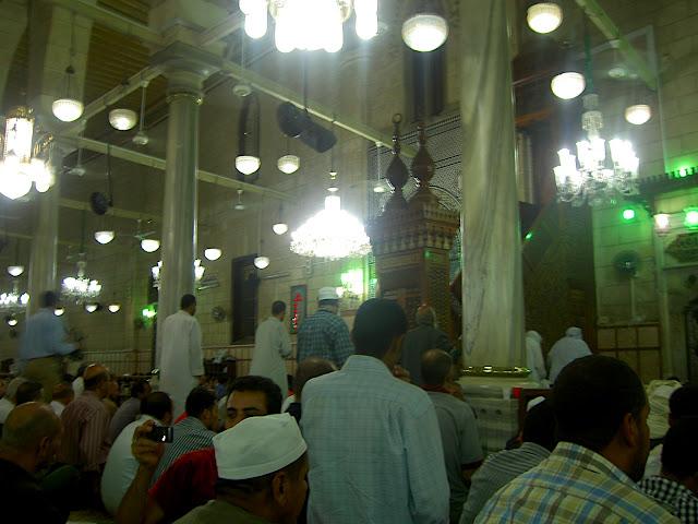 صور رمضان فى القاهرة بين الحسين ومسجد عمر  (( خاص لأمواج )) PICT2690