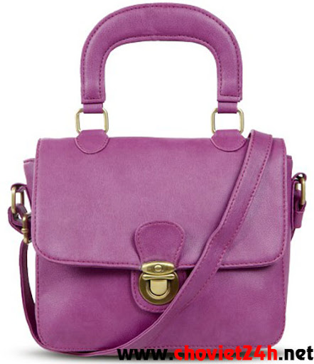 Túi xách thời trang Sophie Vichy - LL413TP
