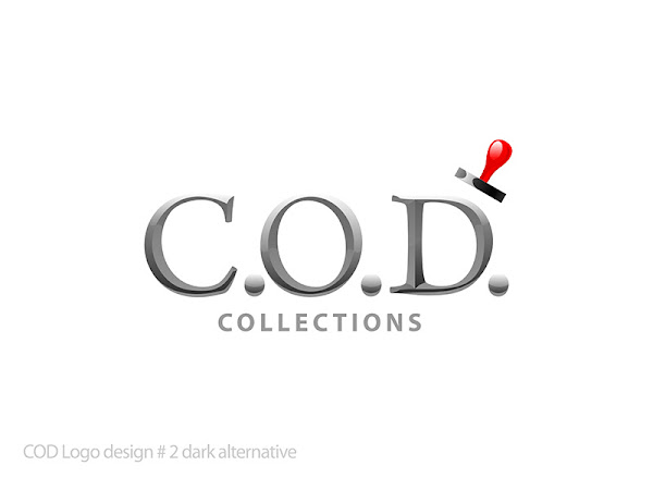 money collector company logo
