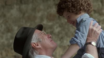 リチャード・ギア、フランス版『男はつらいよ』の寅さんに 久々の里帰りやマドンナとの淡い恋