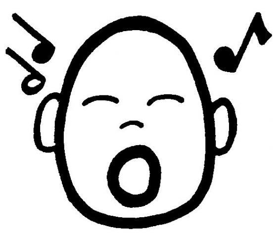 Blog Da Josene Quem Canta Seus Males Espanta