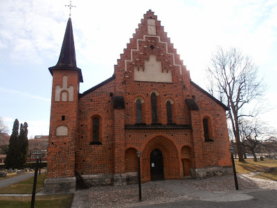 Mariakyrkan 1188