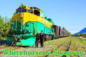 Click for our Whitehorse & Skagway  travel pics