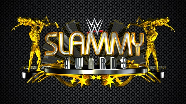 List of Slammy Awards Trophy Winners 2015 WWE Raw