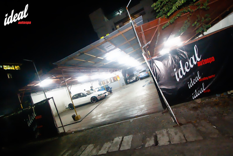 Checking Out Cebus Ideal Carwash - Ideal Autospa Custom Pinoy Rides pic13
