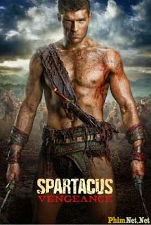 Xem Phim Spartacus 3 - Báo Thù | Spartacus 3: Vengeance