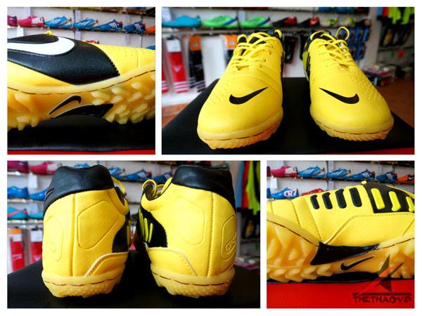 Đánh giá giày đá bóng