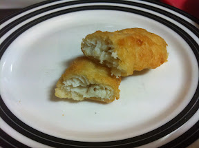 Yum-oh! Pacific West beer batter fish fillets