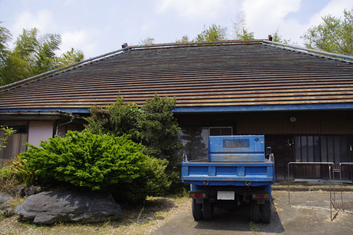 旧・本埜村(現・千葉県印西市)で北竜町の源流を探る