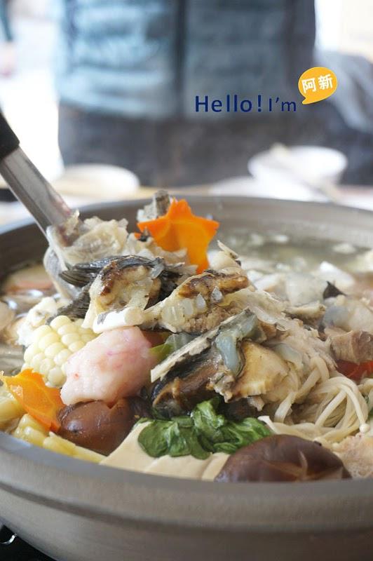 彰化員林餐廳,沙里仙餐廳-6