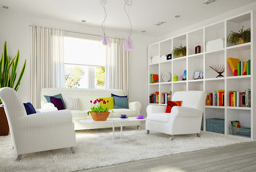 home interior decoration tips