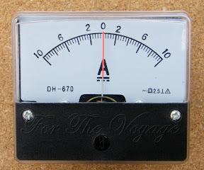 DC Ammeters & Voltmeters