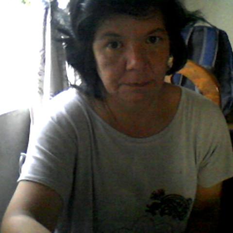 Shirley Rocha
