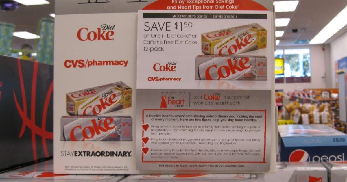 Diet coke coupons printable