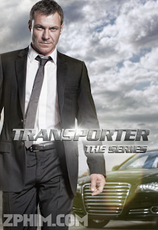 Người Vận Chuyển - Transporter: The Series Season 1 (2012) Poster