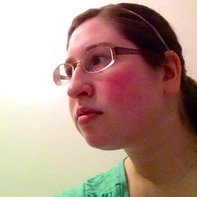 Profile picture for Jillian Roamer