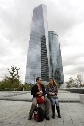 Madrid es la quinta ciudad del mundo preferida para trabajar según una encuesta