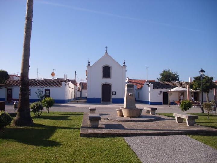 espanha - 1100Km na Pan Espanha, Porto Covo, Beringel e Alcanena IMG_1294