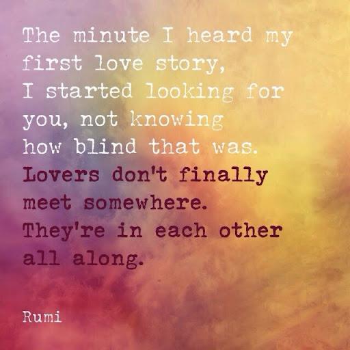 Rumi Quotes On Gratitude. QuotesGram