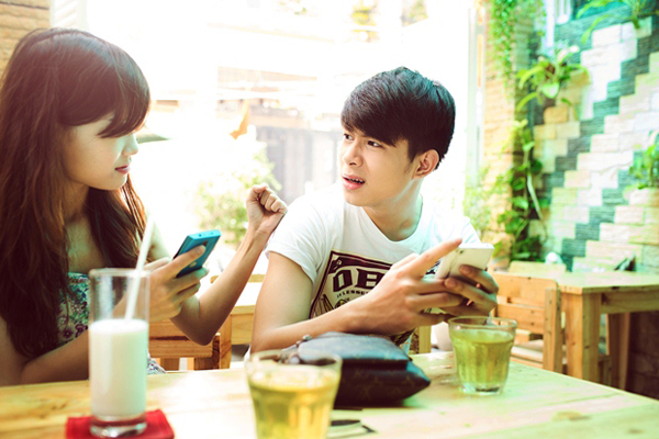 """Cặp đôi """"Hà Nội, em yêu anh"""" sẽ làm đại sứ game! 9"""