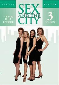 Sexo en Nueva York Temporada 3×13 Online