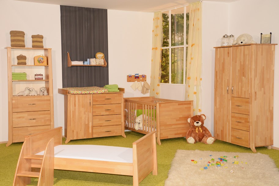 im kinderzimmer willi aus massiver birke oderbuche kann. Black Bedroom Furniture Sets. Home Design Ideas