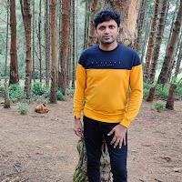 Profile picture of Vinodh Kalaimani