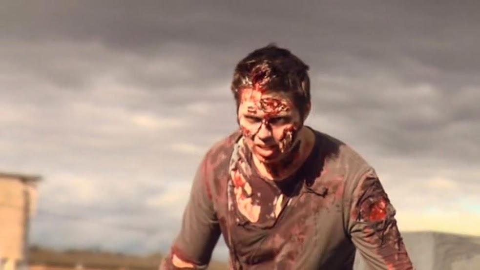 Baixar Filme IVZ1UBS Dominação Zumbi (Zombie Apocalypse Redemption) (2013) DVDRip AVi Dublado