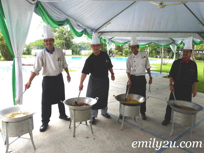 Impiana Hotel Ipoh Ramadan promotion