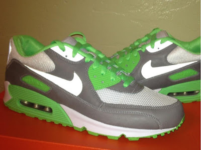 lbj pe niike air max 90 dunkman 1 1 Leaked: LeBron James Nike Air Max 90 Dunkman